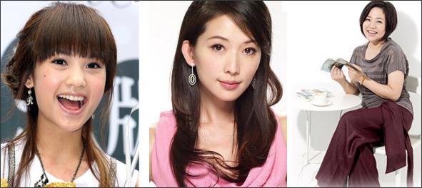 楊丞琳,林志玲,于美人打造個人品牌力-尚明講師