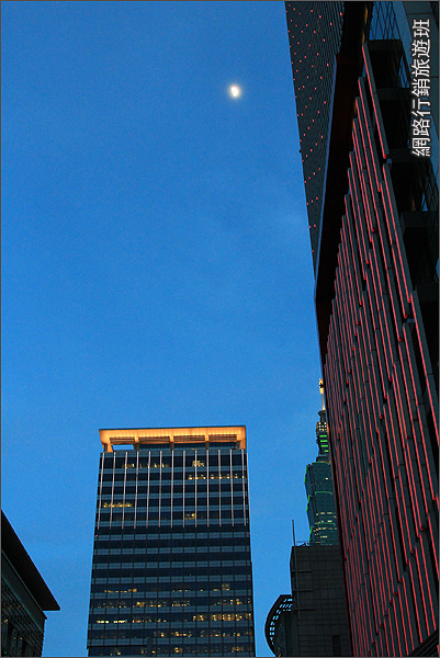 小烏來天空步道,角板山,鶯歌老街